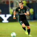 แกเร็ธ เบล (Gareth Bale)